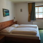 Photo of ap. Nr. 2/combined living-bed-room/showe
