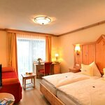Photo of double room I.