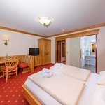 Photo of Comfort room 33m²  incl. 3/4 pension without ski pass
