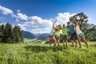 Mountain Summer Weeks in Flachau | © B&B Hotel DIE BERGQUELLE