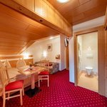 Photo of B&B for 3 persons