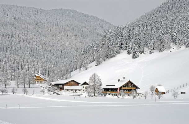 Winter Walcherhof
