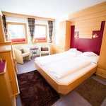 Photo of Double room, bath, toilet, 1 bed room